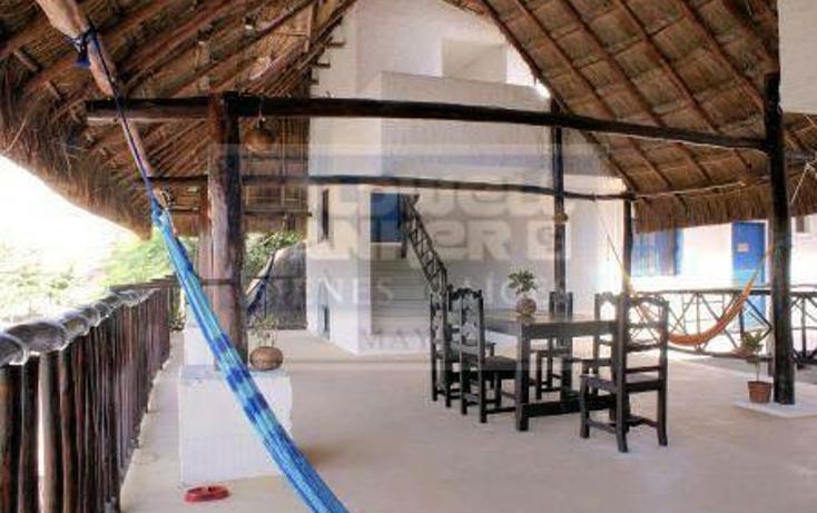 Foto de edificio en venta en  , tulum centro, tulum, quintana roo, 516560 No. 04