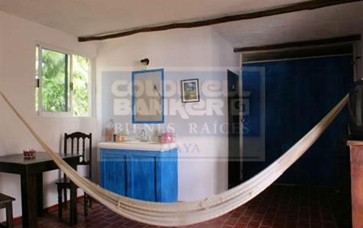 Foto de edificio en venta en  , tulum centro, tulum, quintana roo, 516560 No. 06