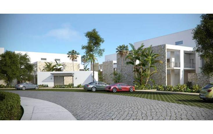 Foto de departamento en venta en  , tulum centro, tulum, quintana roo, 616228 No. 01