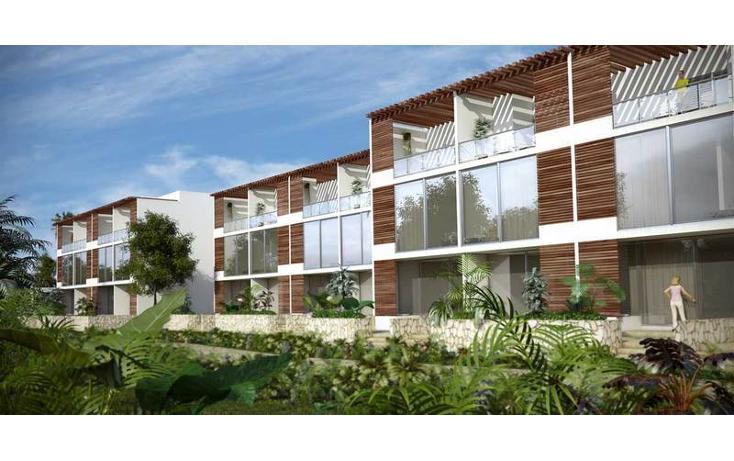 Foto de departamento en venta en  , tulum centro, tulum, quintana roo, 616228 No. 03