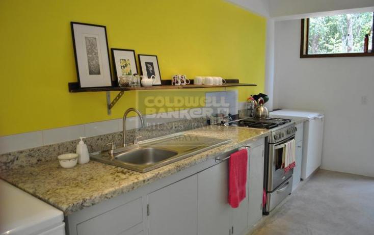 Foto de casa en venta en  , tulum centro, tulum, quintana roo, 647361 No. 09
