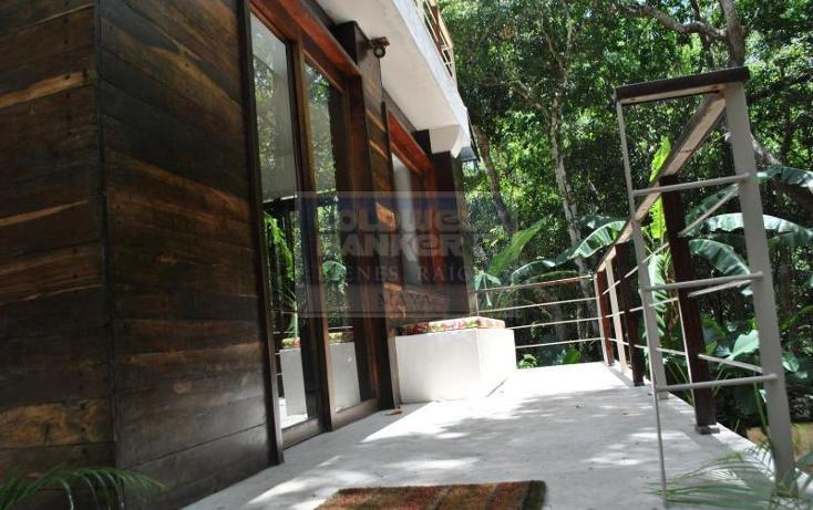 Foto de casa en venta en  , tulum centro, tulum, quintana roo, 647361 No. 10
