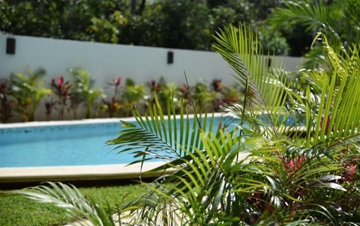 Foto de departamento en venta en  , tulum centro, tulum, quintana roo, 723825 No. 03