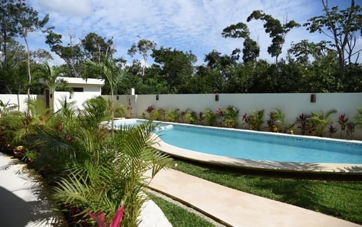 Foto de departamento en venta en  , tulum centro, tulum, quintana roo, 723825 No. 04