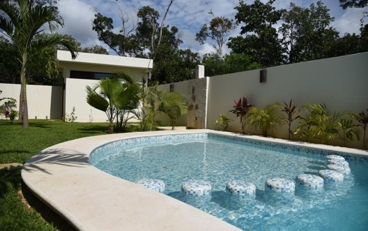 Foto de departamento en venta en  , tulum centro, tulum, quintana roo, 723825 No. 05