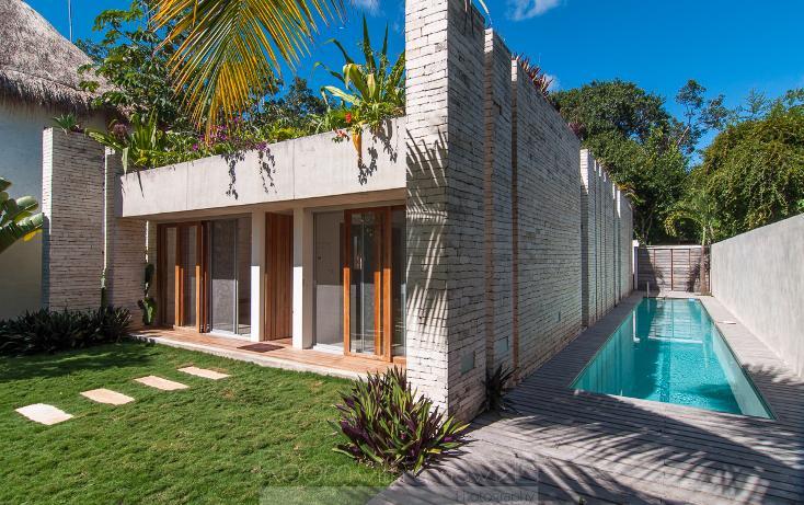 Foto de casa en venta en  , tulum centro, tulum, quintana roo, 723901 No. 01