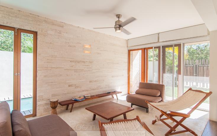 Foto de casa en venta en  , tulum centro, tulum, quintana roo, 723901 No. 05
