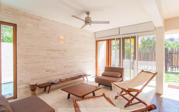 Foto de casa en venta en  , tulum centro, tulum, quintana roo, 723901 No. 08
