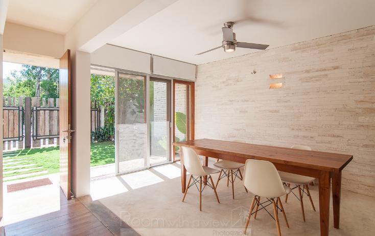 Foto de casa en venta en  , tulum centro, tulum, quintana roo, 723901 No. 09