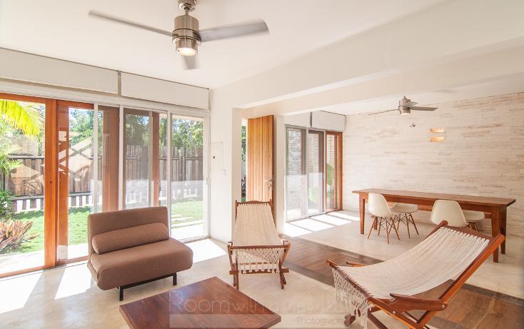 Foto de casa en venta en  , tulum centro, tulum, quintana roo, 723901 No. 13