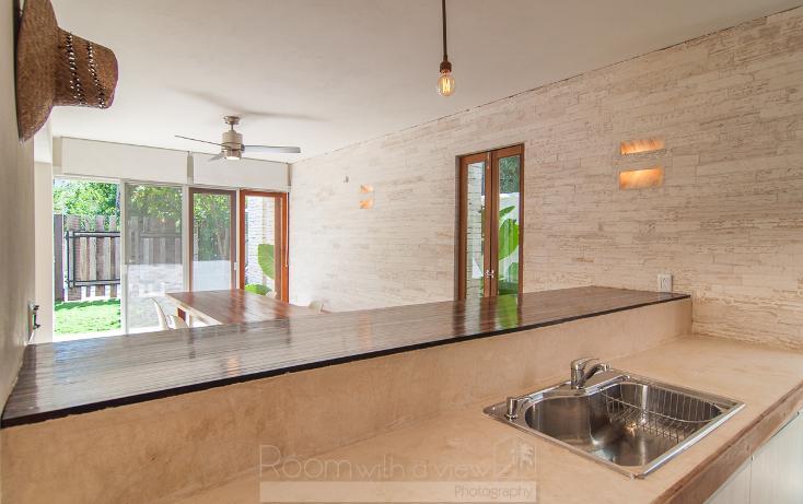 Foto de casa en venta en  , tulum centro, tulum, quintana roo, 723901 No. 14