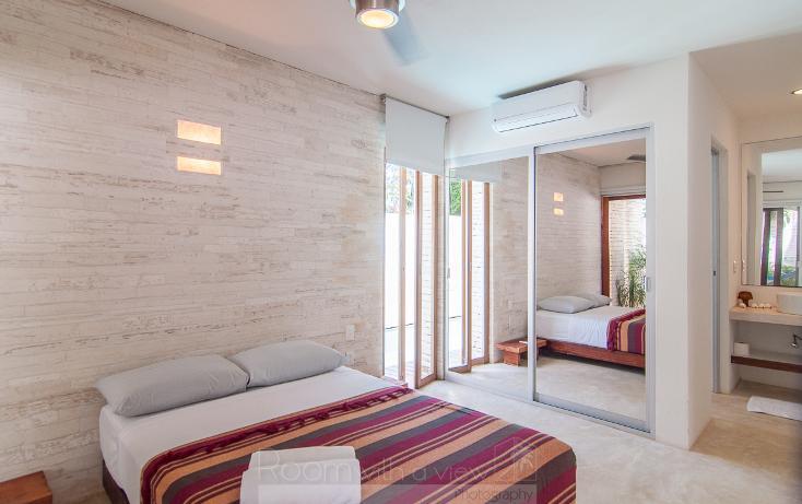 Foto de casa en venta en  , tulum centro, tulum, quintana roo, 723901 No. 17