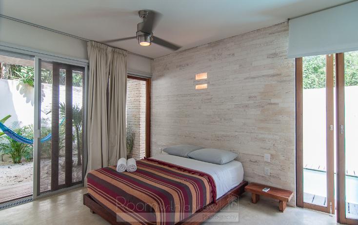 Foto de casa en venta en  , tulum centro, tulum, quintana roo, 723901 No. 18