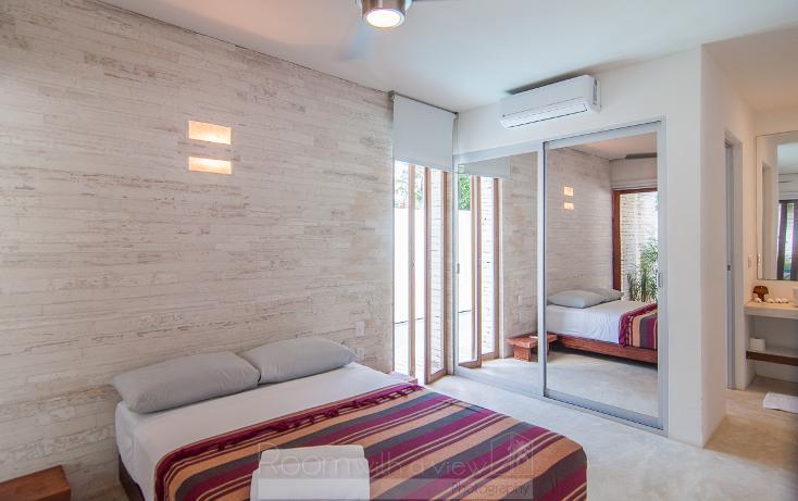 Foto de casa en venta en  , tulum centro, tulum, quintana roo, 723901 No. 19