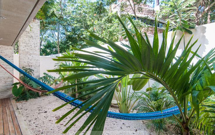 Foto de casa en venta en  , tulum centro, tulum, quintana roo, 723901 No. 21