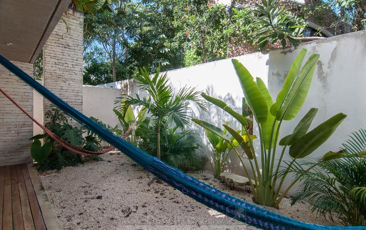 Foto de casa en venta en  , tulum centro, tulum, quintana roo, 723901 No. 22