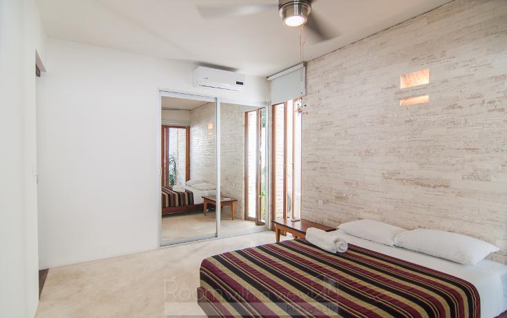 Foto de casa en venta en  , tulum centro, tulum, quintana roo, 723901 No. 23
