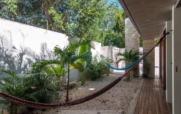 Foto de casa en venta en  , tulum centro, tulum, quintana roo, 723901 No. 24