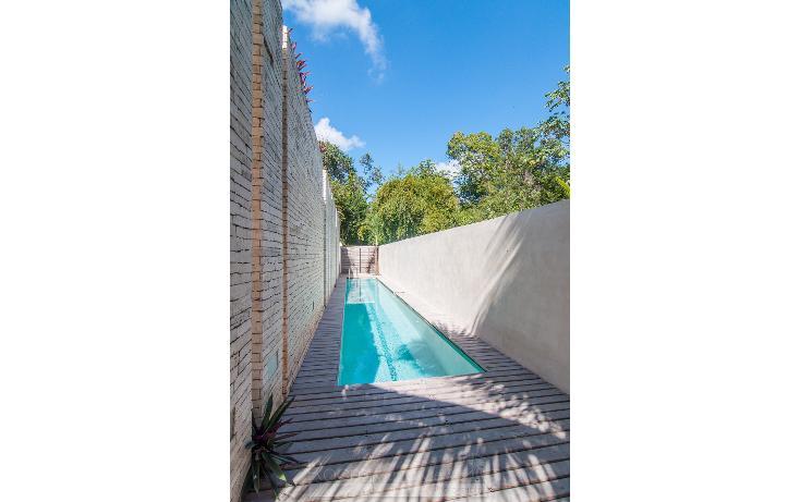Foto de casa en venta en  , tulum centro, tulum, quintana roo, 723901 No. 25