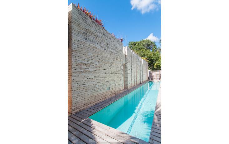 Foto de casa en venta en  , tulum centro, tulum, quintana roo, 723901 No. 27