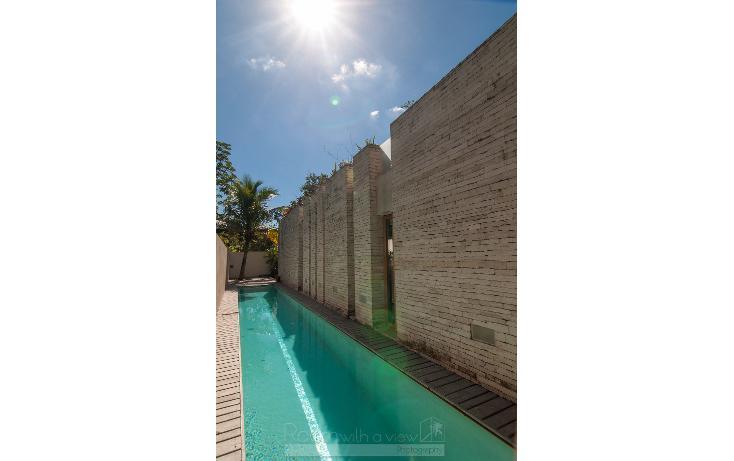 Foto de casa en venta en  , tulum centro, tulum, quintana roo, 723901 No. 28