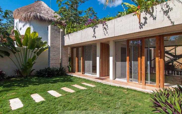Foto de casa en venta en  , tulum centro, tulum, quintana roo, 723901 No. 29