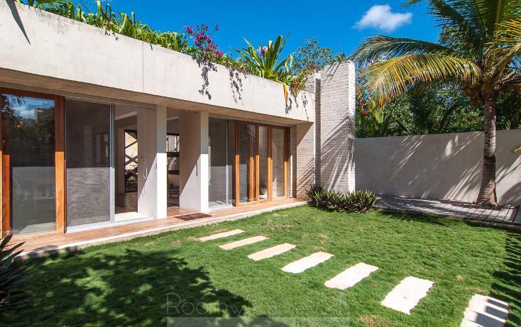 Foto de casa en venta en  , tulum centro, tulum, quintana roo, 723901 No. 32
