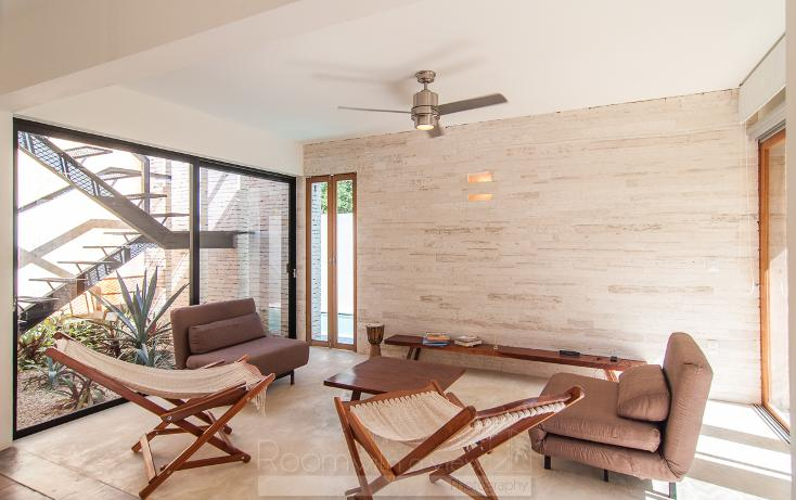 Foto de casa en venta en  , tulum centro, tulum, quintana roo, 723901 No. 35