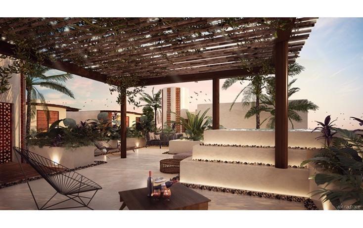 Foto de departamento en venta en  , tulum centro, tulum, quintana roo, 723911 No. 04