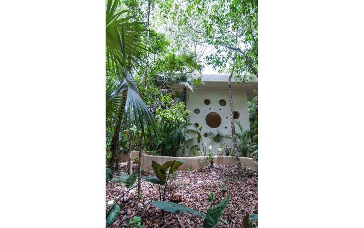 Foto de terreno habitacional en venta en  , tulum centro, tulum, quintana roo, 723949 No. 04