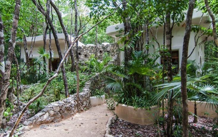 Foto de terreno habitacional en venta en  , tulum centro, tulum, quintana roo, 723949 No. 07