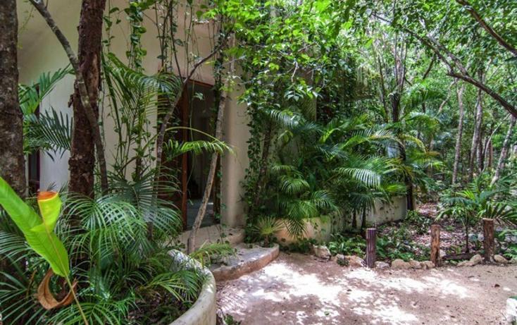 Foto de terreno habitacional en venta en  , tulum centro, tulum, quintana roo, 723949 No. 09