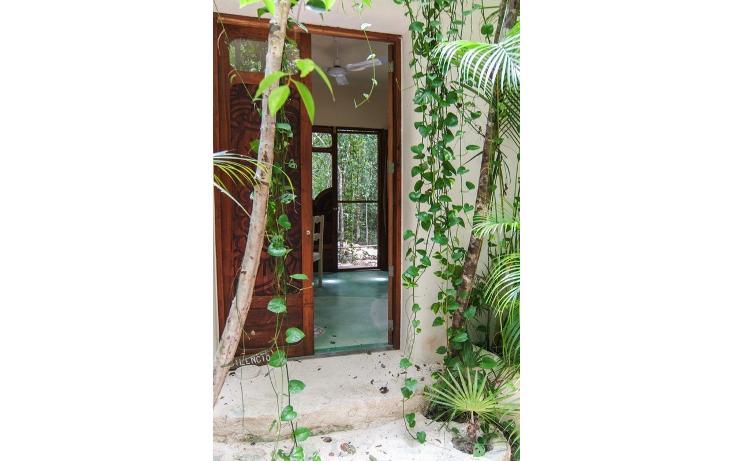 Foto de terreno habitacional en venta en  , tulum centro, tulum, quintana roo, 723949 No. 10
