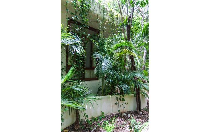Foto de terreno habitacional en venta en  , tulum centro, tulum, quintana roo, 723949 No. 11