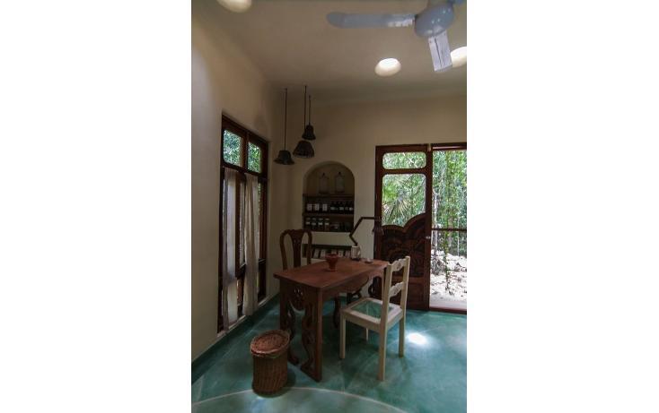 Foto de terreno habitacional en venta en  , tulum centro, tulum, quintana roo, 723949 No. 12