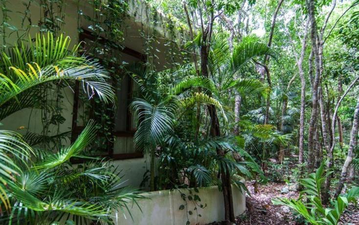 Foto de terreno habitacional en venta en  , tulum centro, tulum, quintana roo, 723949 No. 13