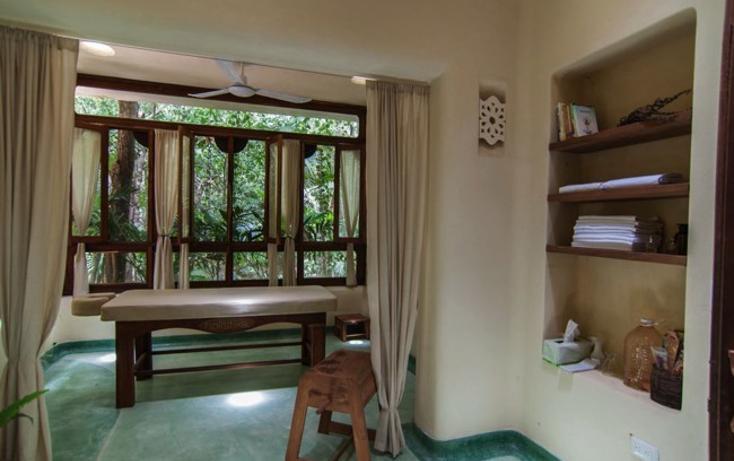 Foto de terreno habitacional en venta en  , tulum centro, tulum, quintana roo, 723949 No. 14