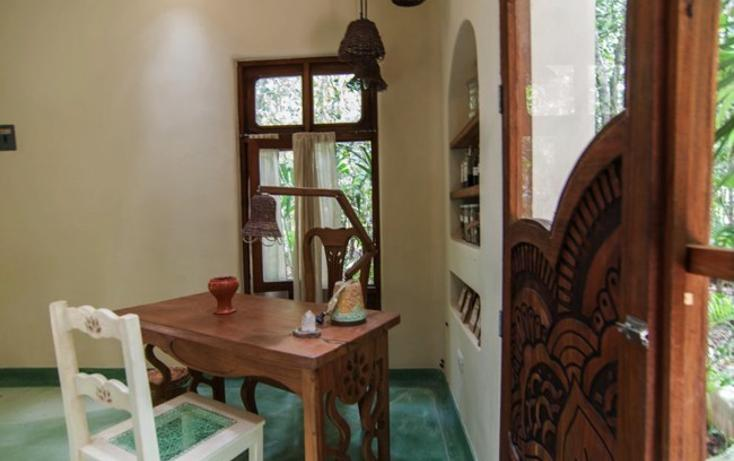 Foto de terreno habitacional en venta en  , tulum centro, tulum, quintana roo, 723949 No. 15