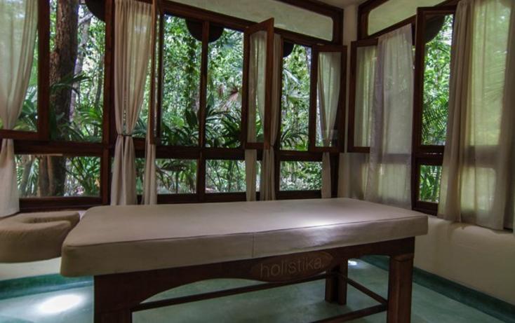 Foto de terreno habitacional en venta en  , tulum centro, tulum, quintana roo, 723949 No. 19