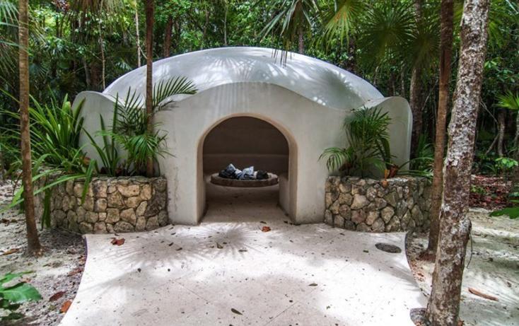 Foto de terreno habitacional en venta en  , tulum centro, tulum, quintana roo, 723949 No. 20