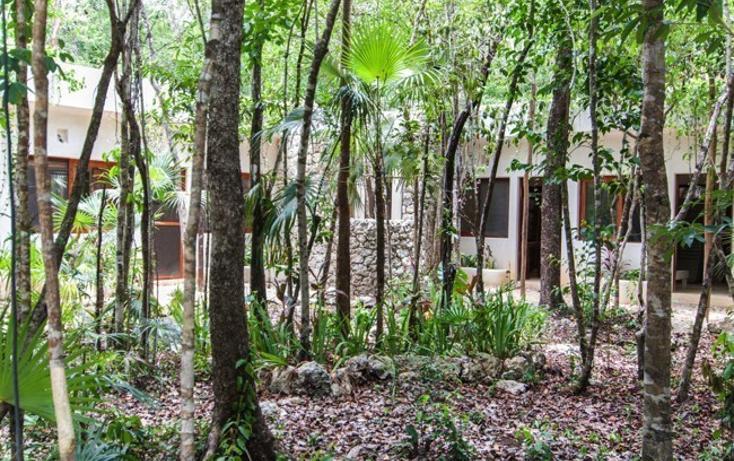 Foto de terreno habitacional en venta en  , tulum centro, tulum, quintana roo, 723949 No. 24