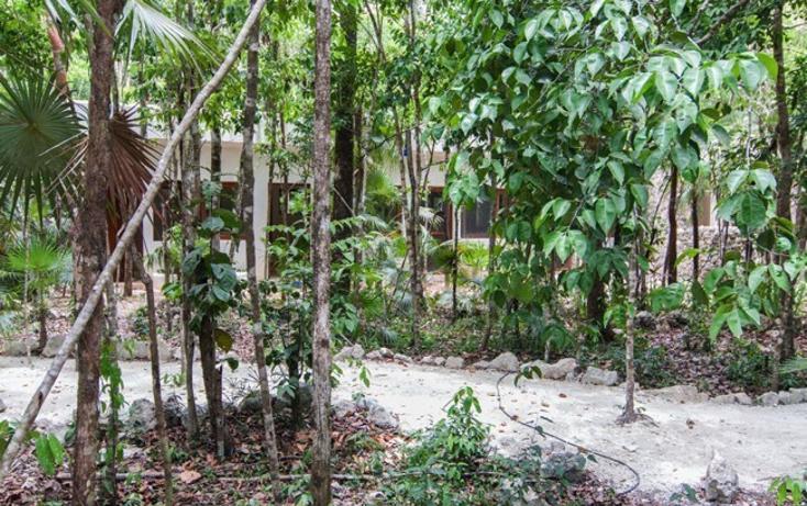 Foto de terreno habitacional en venta en  , tulum centro, tulum, quintana roo, 723949 No. 25