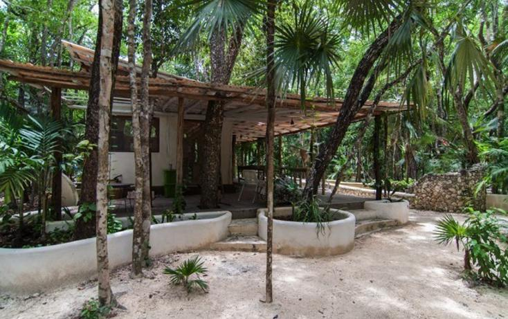 Foto de terreno habitacional en venta en  , tulum centro, tulum, quintana roo, 723949 No. 31