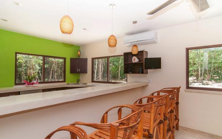 Foto de casa en venta en  , tulum centro, tulum, quintana roo, 724045 No. 03