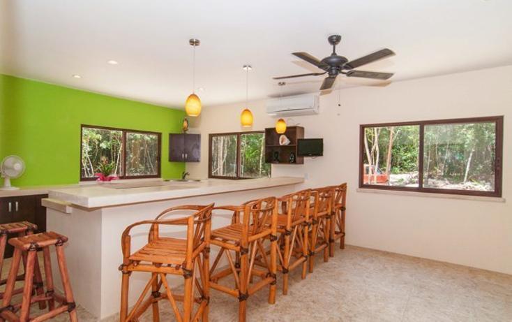 Foto de casa en venta en  , tulum centro, tulum, quintana roo, 724045 No. 04