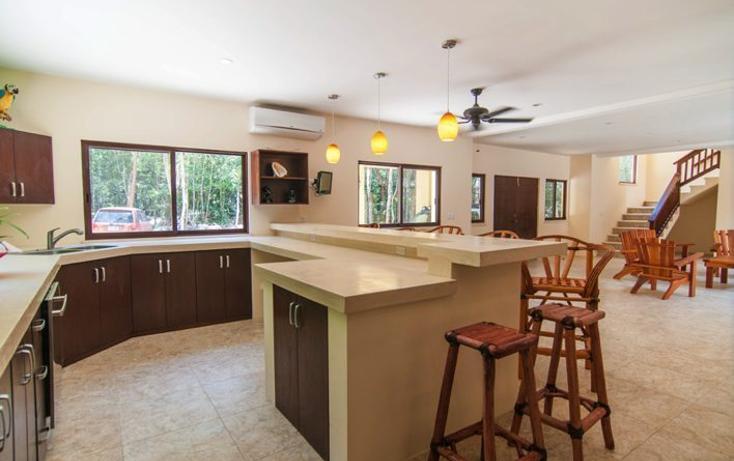 Foto de casa en venta en  , tulum centro, tulum, quintana roo, 724045 No. 13