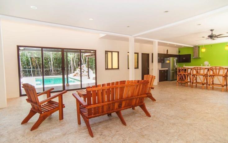 Foto de casa en venta en  , tulum centro, tulum, quintana roo, 724045 No. 17