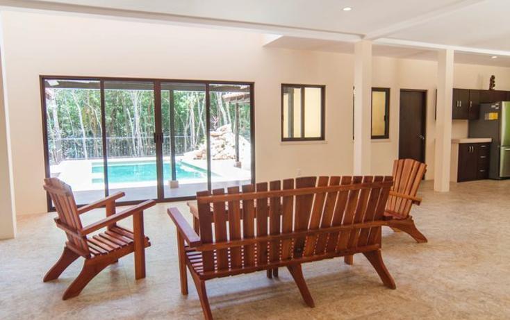 Foto de casa en venta en  , tulum centro, tulum, quintana roo, 724045 No. 19