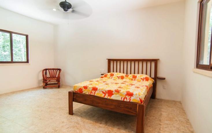 Foto de casa en venta en  , tulum centro, tulum, quintana roo, 724045 No. 23