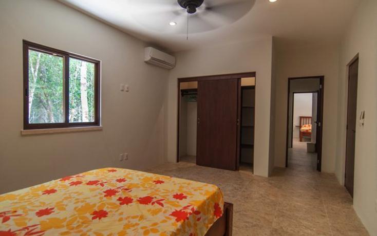 Foto de casa en venta en  , tulum centro, tulum, quintana roo, 724045 No. 31